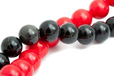 Free Beads Stock Photo - 17075940