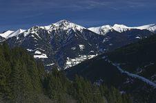 Free Alps 3 Stock Photo - 17075950