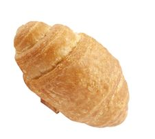 Free Croissant Royalty Free Stock Photography - 17076497
