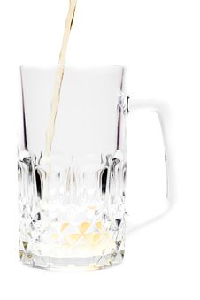 Free Beer Mug Stock Photos - 17076723