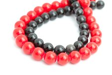 Free Color Beads Stock Photography - 17076802