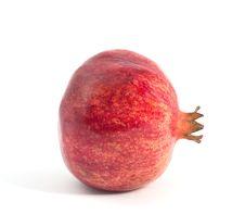 Pomegranate Fruit Royalty Free Stock Photography