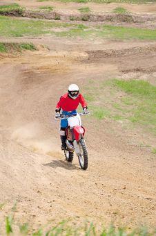 Free Moto Racing Stock Photo - 17079510