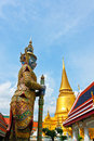 Free The Grand Palace, Thailand Royalty Free Stock Images - 17089289