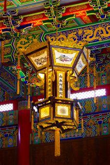 Free Lamp Royalty Free Stock Photos - 17081128