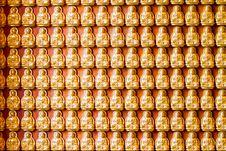 Free Buddha Statue Royalty Free Stock Photo - 17081425
