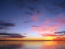 Free Sunrise Stock Photo - 17082320