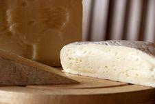 Free Italian Cheeses Stock Photo - 17082640