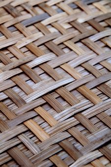 Free Bamboo Texture Royalty Free Stock Photo - 17083015