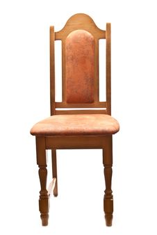 Free Contemporary Chair Royalty Free Stock Photo - 17083075