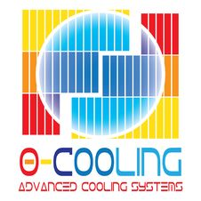 Free Cooling Logo Royalty Free Stock Photography - 17087247