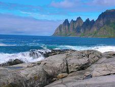 Free Beautiful Norway Nature Stock Photo - 17088260