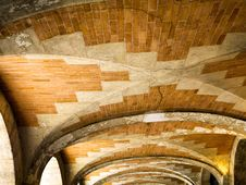 Free Paris And The Arches Of Places Des Vosges Stock Images - 17088464