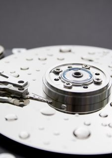 Free HDD Stock Photos - 17088513
