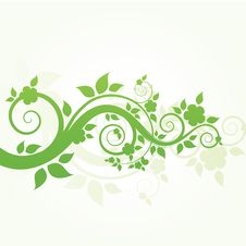 Free Spring Background Royalty Free Stock Images - 17088579