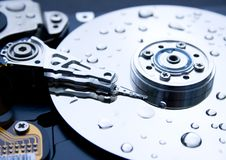 Free HDD Royalty Free Stock Photo - 17088645