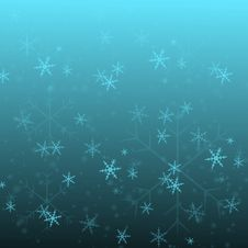 Free Christmas Background Royalty Free Stock Photo - 17088845
