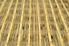 Free Rustic Wicker Stock Image - 17089341