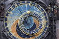 Free Famous Astronomical Clock Royalty Free Stock Images - 17090809