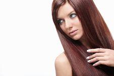 Free Beauty Royalty Free Stock Photo - 17091055