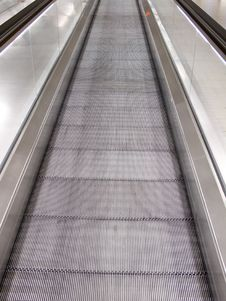Free Moving Walkway Stock Photo - 17092600