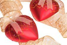 Free Christmas Decorations Stock Image - 17093291