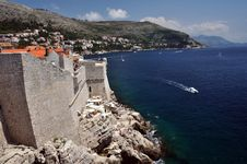 Free Dubrovnik Royalty Free Stock Photography - 17094157