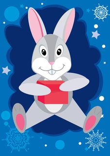 Free Rabbit Stock Photos - 17094303