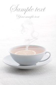 Free Lemon Tea Stock Photos - 17094413