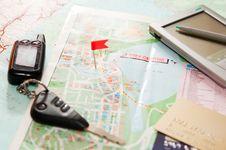 Free Travel Destination Royalty Free Stock Photography - 17094437