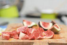 Free Fresh Figs Royalty Free Stock Photo - 17095515