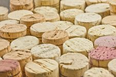 Free Corks Stock Images - 17095784