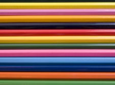 Free The Set Colour Pencils. Royalty Free Stock Image - 17097316