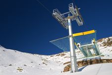 Free Chair Lift Stock Photos - 17099853