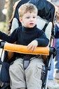 Free A Little Boy Royalty Free Stock Photo - 1714745