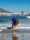 Free Surfer Stock Photo - 1715150