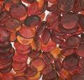 Free Red & Orange Stones Stock Images - 1716984