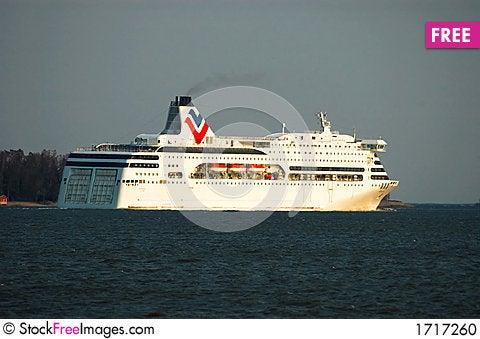 Free Cruiser Stock Photo - 1717260