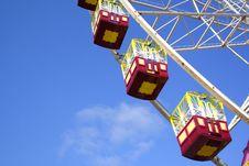 Free Ferris Wheel Stock Images - 1710824