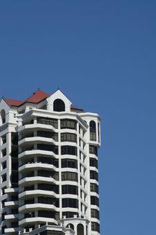Free Luxury Apartment Royalty Free Stock Photos - 1714848