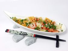 Free Salad Royalty Free Stock Photos - 1714988