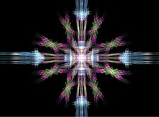 Free A Bright (starlike) Design Stock Photo - 1715190