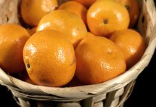 Free Clementines Stock Images - 1716844