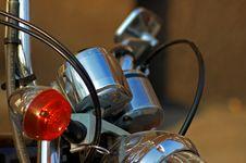 Free Motorcycle Stock Photos - 1717273