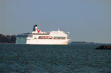 Free Cruiser Stock Image - 1717351
