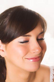 Free Beauty Stock Photography - 1717492