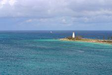 Free Nassau Lighthouse Stock Photo - 1717530