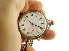 Free Pocket Watch Royalty Free Stock Photos - 1717848