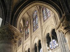 Free Notre Dame Church Stock Photo - 1718030