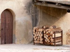 Free Door And Trunks Royalty Free Stock Images - 1719829